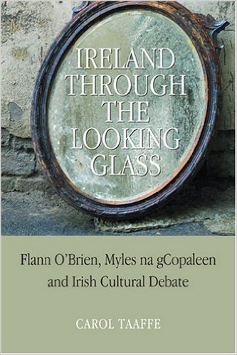 Ireland Through the Looking-Glass