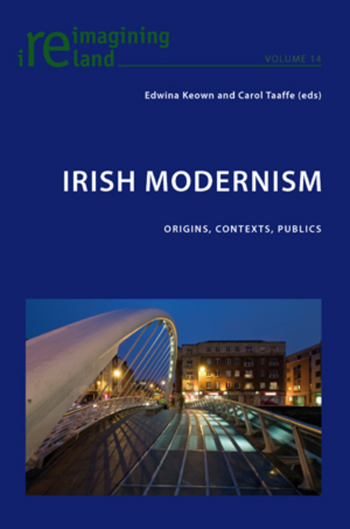 Irish Modernism