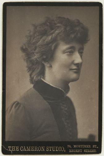 Alice Stopford Green