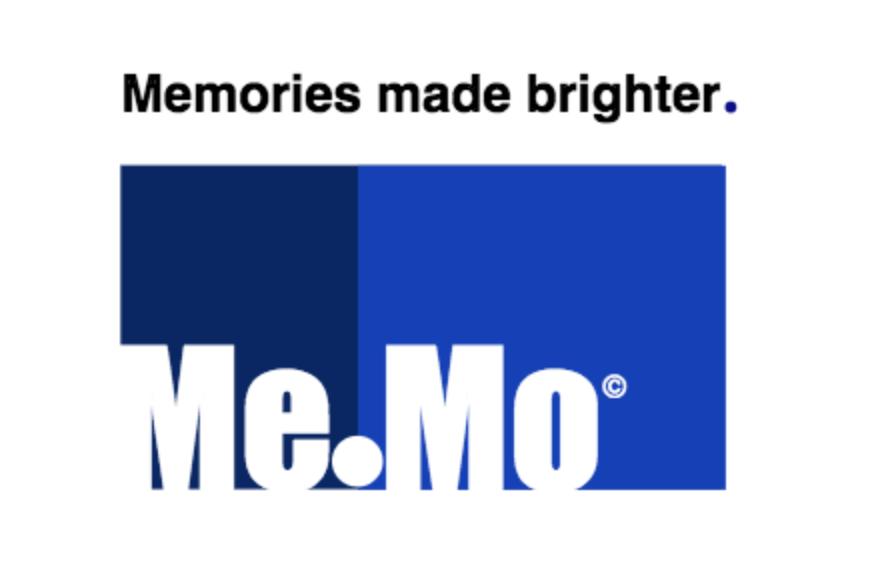 Memo logo
