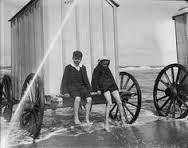 J.J. Clarke, Bathing Machine, Dublin
