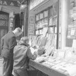 Dublin Bookshop 1965