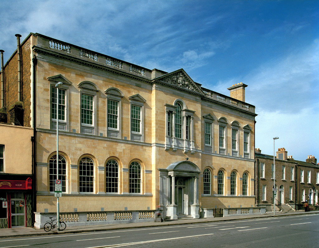 Dublin City Library & Archive